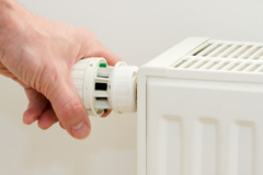 Stoke On Trent central heating installation costs