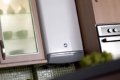 gas boilers Stoke On Trent